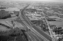 Togfondens fase 1: Ny bane over Vestfyn er vedtaget