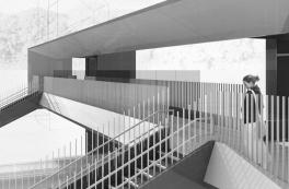 Gottlieb Paludan Architects vinder konkurrence om brodesign i Storbritannien