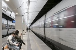 New metro lines in growing northern European cities
