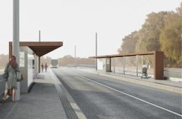 Europas længste Bus Rapid Transit-system på vej
