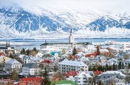 GPA to design new public transport system in Reykjavik