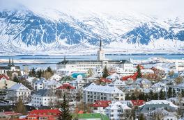 GPA skal designe Reykjaviks nye offentlige transportsystem