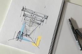 Gottlieb Paludan Architects søger lysdesignpraktikanter til efteråret 2020