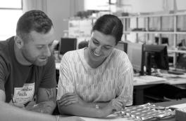 NO - Gottlieb Paludan Architects søger praktikanter til foråret 2020
