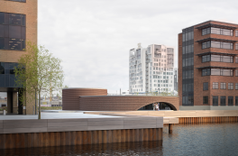 New pumping station will be the boutonnière of Copenhagen's biggest cloudburst project