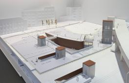Ny Ellebjerg will become Denmark's next big transport hub