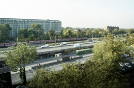 The construction of Greater Copenhagen's light rail system is under way