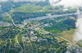 GPA develops Sarpsborg's infrastructure