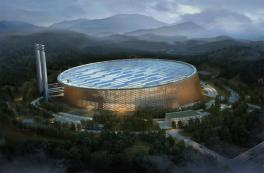 GPA and SHL win international competition to design world's largest waste-to-energy plant