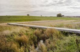 Solrødgård Klima- og Miljøpark er nominert til Dansk Landskabspris 2019