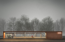 Europe's longest Bus Rapid Transit system is under way