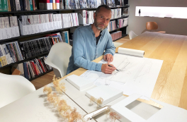 Gottlieb Paludan Architects' footbridges: interview with our Head of Design, Thomas Bonde-Hansen