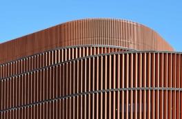 Gottlieb Paludan Architects receives the Swedish Tile Award for Värtaverket